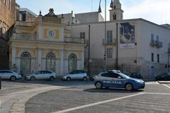 Nuovi controlli e denunce da parte della Polizia di Stato nel territorio di Andria