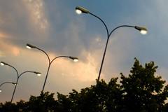 Pubblica illuminazione: si passa alle nuove lampade a risparmio energetico