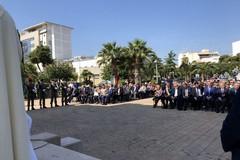 Giornata dell'Unità Nazionale e delle Forze Armate il 4 novembre al Monumento ai Caduti