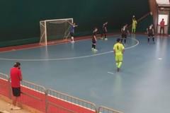 Seconda vittoria di fila per la Florigel Andria, 1-4 in trasferta al Putignano
