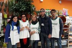 """""""Il cibo del sorriso"""", sabato 20 ottobre anche ad Andria raccolta alimentare a cura dell'associazione Orizzonti"""