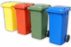 Raccolta rifiuti: l'8 dicembre solo per attività commerciali