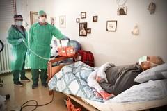 La Radiologia Domiciliare Bat continua ad operare regolarmente