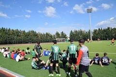Talento e passione in vetrina: il raduno della Nuova Andria con il Genoa CFC