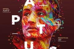 """Nayt: giovedì 21 ad Andria per presentare il nuovo album """"Raptus 3"""""""