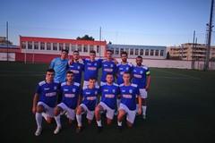 La Virtus Andria cade a Bari 1-0 contro l'Ideale