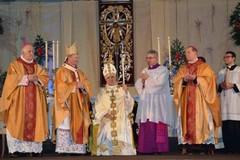 Mons. Renna: 5° anniversario dell' ordinazione episcopale a Vescovo di Cerignola