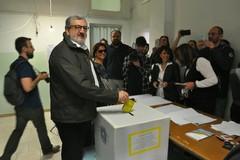 Referendum, Emiliano: «Voto per reagire contro le lobby»