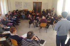 Weekend formativo con Ret'Attiva per far ripartire i cantieri di cittadinanza ad Andria