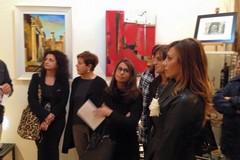 """Mostra d'arte """"Con Te.mporaneo"""": espongono Guantario, Suriano e Tesse"""