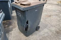 Disservizi nella gestione del servizio raccolta rifiuti per le attività economiche e commerciali