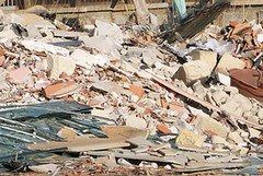 Inquinamento ambientale: titolari di impresa edile denunciati ad Andria
