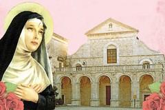 """A Domenico Cassetta ringraziamenti per il sostegno alle """"Rose di Santa Rita"""""""