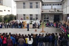 """L' I.C. """"Don Bosco-Manzoni"""" celebra la """"Festa dell'Albero"""""""