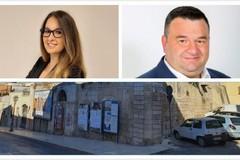 D'Amore e Coratella (Andria Più): «Parcheggio multipiano per il centro storico e gli uffici pubblici»