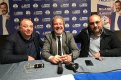 Primo effetto di Giorgino nella Lega: a Bisceglie entra in consiglio comunale con Rossano Sasso