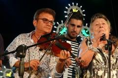 """""""I suoni del tarantismo"""": Parigi ospita il concerto del musicista andriese Ruggiero Inchingolo"""