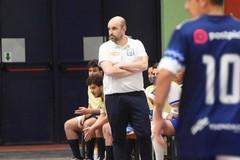 Florigel Andria, rescissione consensuale con l'allenatore Giovanni Rutigliani