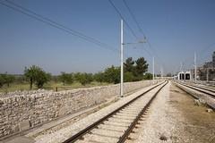 Trasporto ferroviario, soppresse due corse