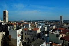 Denunciato andriese per atti osceni nella città di Ruvo di Puglia