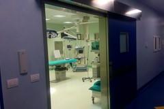 """Chirurgia, al """"Bonomo"""" il nuovo primario: è il dott. Enrico Restini"""
