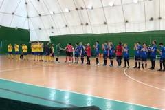 Futsal Salapia troppo forte, la Florigel cade 6-3 a Margherita