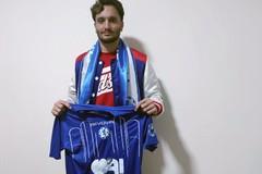Fidelis, un nuovo esterno per il tecnico Panarelli: ecco Salvatore Pelliccia