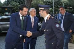 Ordine pubblico ad Andria e nella Bat: domani incontro con il ministro Matteo Salvini