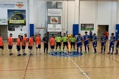 Colpo esterno della Florigel Andria, battuto 1-2 il San Ferdinando
