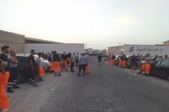 Raccolta rifiuti: ad Andria alta l'adesione alla sciopero generale