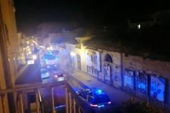 Terminata a mezzanotte la sanificazione di Andria da parte della Polizia di Stato