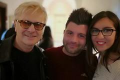Ancora talenti andriesi al Festival di Sanremo