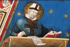 """""""Colloquio con Agostino"""": Mons. Manca presenta il suo libro sull'inquieto cercatore di Dio"""