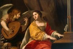 Una celebrazione eucaristica per festeggiare Santa Cecilia