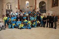 """Inaugurato l'ambulatorio solidale """"Noi con Voi"""" della Misericordia di Andria"""