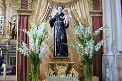 S. Maria Vetere: itinerario Corteo storico e Processione, divieti al traffico il 9 e 13 giugno