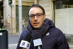 Servizi sociali, Losappio: «Maggiore sicurezza per gli operatori»