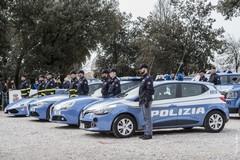 Colpo grosso della Polizia di Stato: arrestati tre spacciatori con366 dosi di cocaina