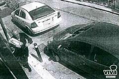 Furto a danni di un pensionato: la Procura di Trani diffonde le foto del ladro