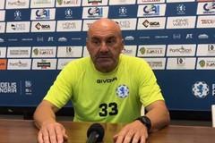 """Comincia la stagione della Fidelis: al """"Degli Ulivi"""" è subito derby contro il Bitonto"""