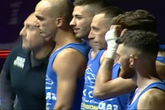 Kick boxing, ad Andria le finalissime del Campionato Nazionale Assoluti