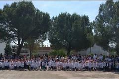 """Festa della Natura al 3° Circolo didattico """"Riccardo Cotugno"""""""