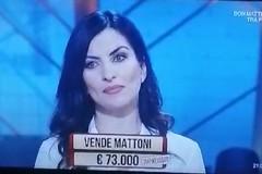 """Da Andria la signora Anna Maria a """"I soliti ignoti"""" su Raiuno"""
