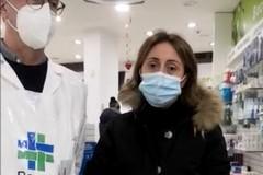 Banco farmaceutico: l'appello alla donazione lanciato dal Sindaco di Andria