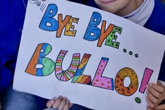 """Convegno """"Bullismo e cyberbullismo. Prendersi cura delle relazioni"""""""