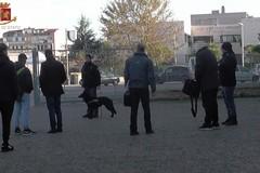 """Tempo di bilanci per l'iniziativa """"Scuole Sicure"""": 31 arresti in tutta Italia oltre a 13 mila controlli. Interessata anche Andria"""