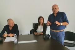 Eletta la nuova segreteria della Cgil Bat, con D'Alberto Lacerenza e Valente