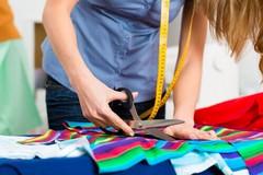 Emergenza coronavirus: «L'urlo disperato degli imprenditori del settore tessile»