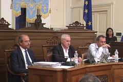 Consiglio comunale: alle 5:42 del 28 novembre approvato il piano di riequilibrio