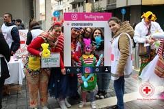 """""""Festa della Pentolaccia"""" con i Giovani della Croce Rossa andriese"""